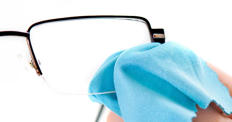 Nettoyer-lunettes